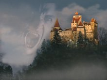 Dracula Weekend Break in Transylvania