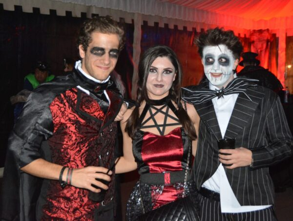 Dracula's Castle Halloween party in Bran-Halloween in Transylvania-from-Budapest
