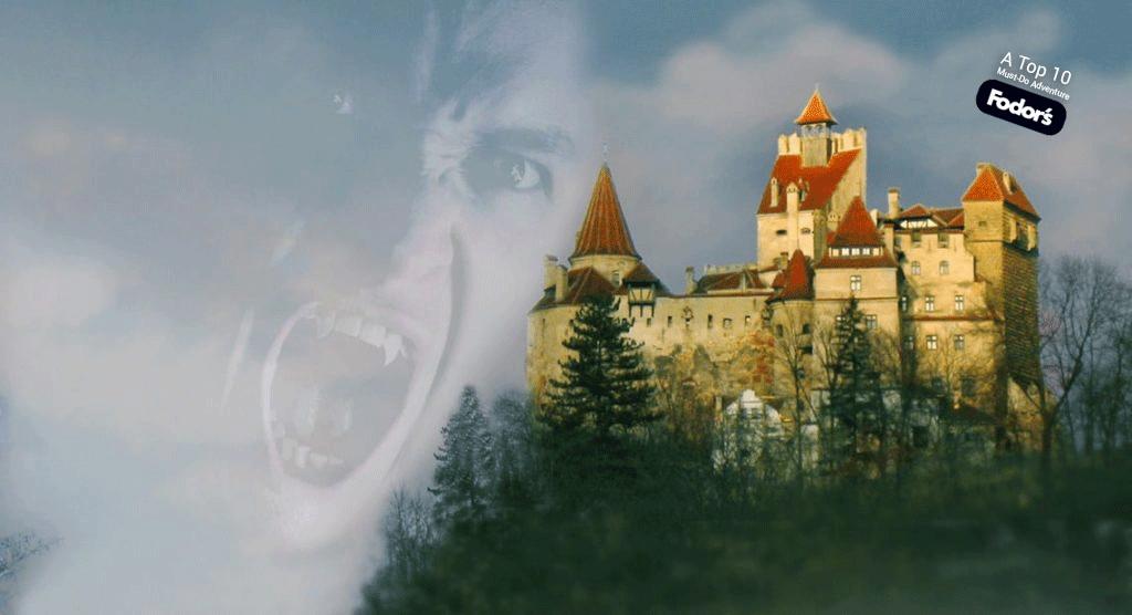 Transylvania Holidays Dracula Tours-Halloween in Transylvania, package holidays to transylvania