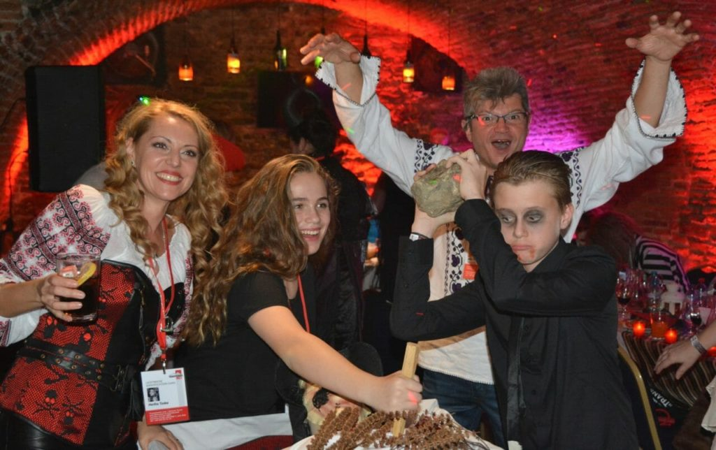 dracula tours short break in Transylvania, Dracula's Castle Hotel