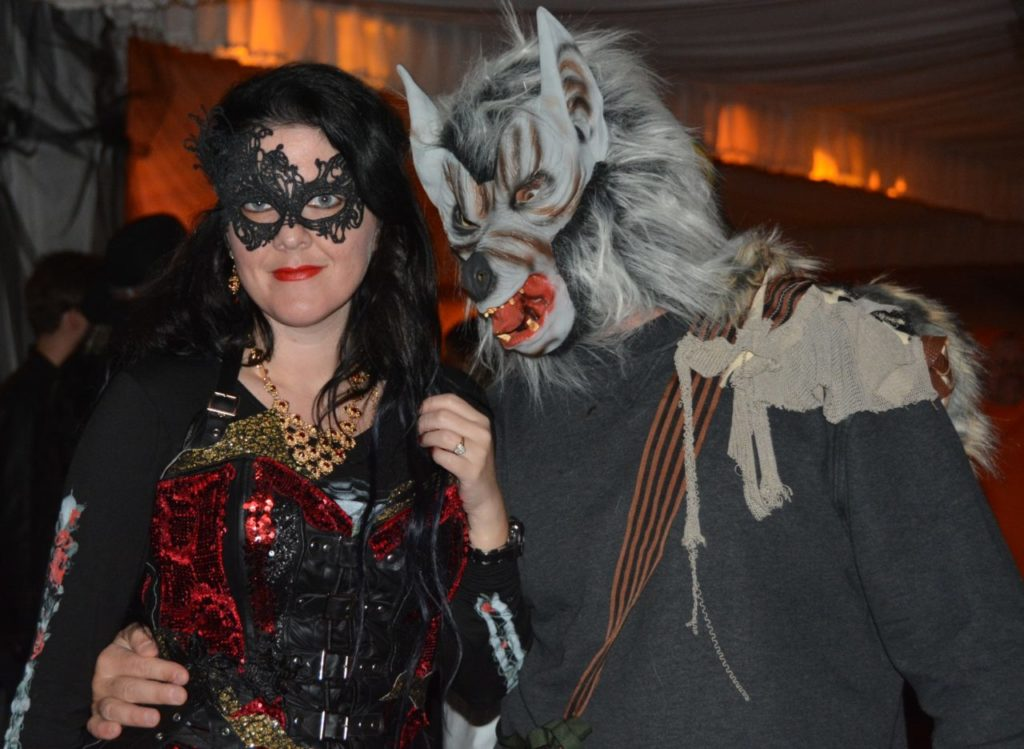 Halloween party in Romania private Dracula tour