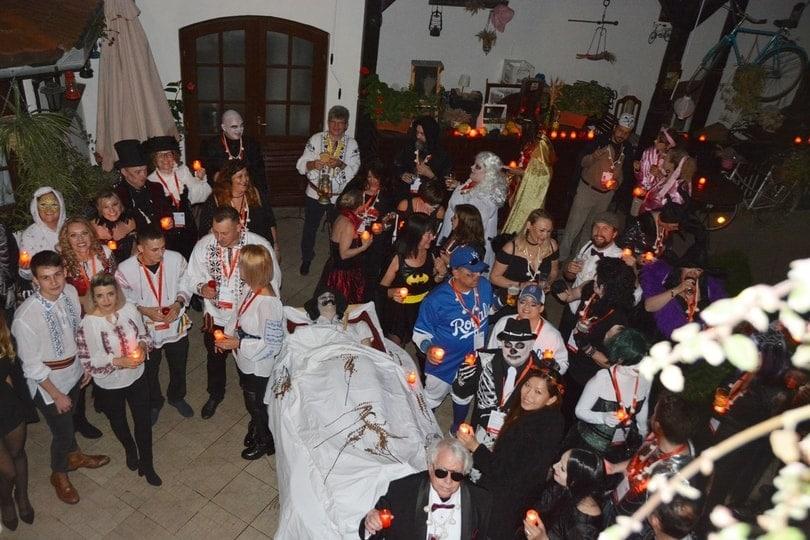Transylvania Holidays Dracula Tours, package holidays to transylvania