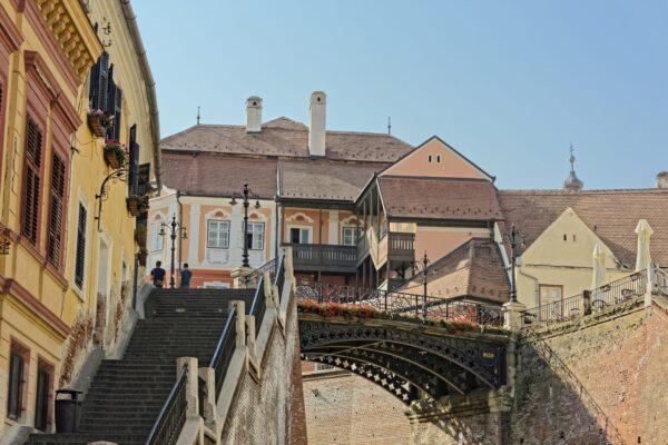 Liar's Bridge from Sibiu -Private Dracula tour -Transylvania Dracula Tour