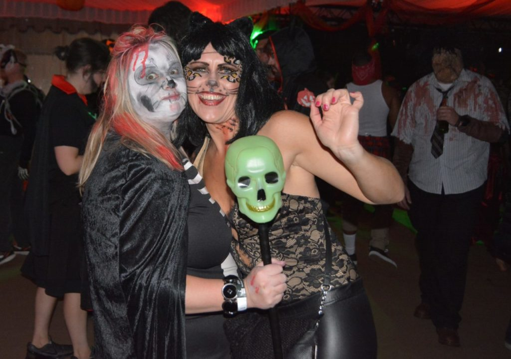 Bran Castle Halloween party, Tour of Transylvania from Bucharest