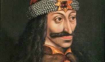 Vlad Tepes-Dracula