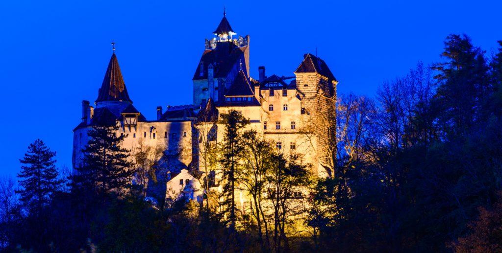Transylvania Holidays Dracula Tours
