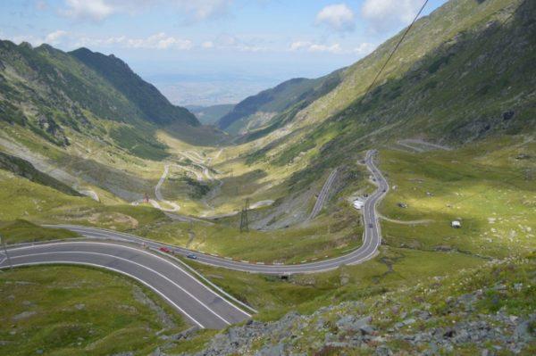 motorbike tours europe